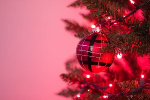 Free stock photo of background, christmas, christmas atmosphere