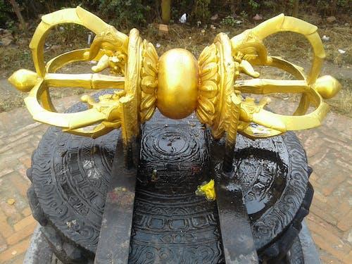 Free stock photo of Bajra, Buddhism, nepal