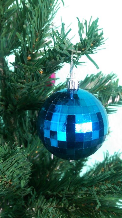 Free stock photo of christmas ball, christmas tree, nepal photograph