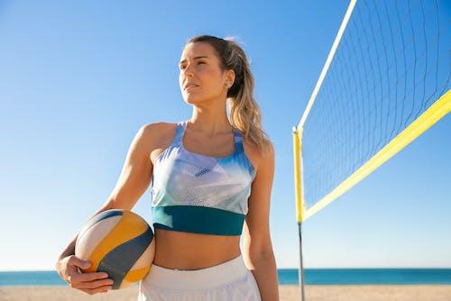 Δωρεάν στοκ φωτογραφιών με activewearwear, άθλημα, άνθρωπος
