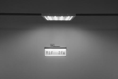 Imagine de stoc gratuită din abstract, alb-negru, aluminiu, arhitectură