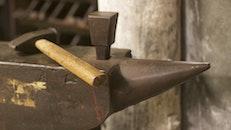 industry, vintage, rustic
