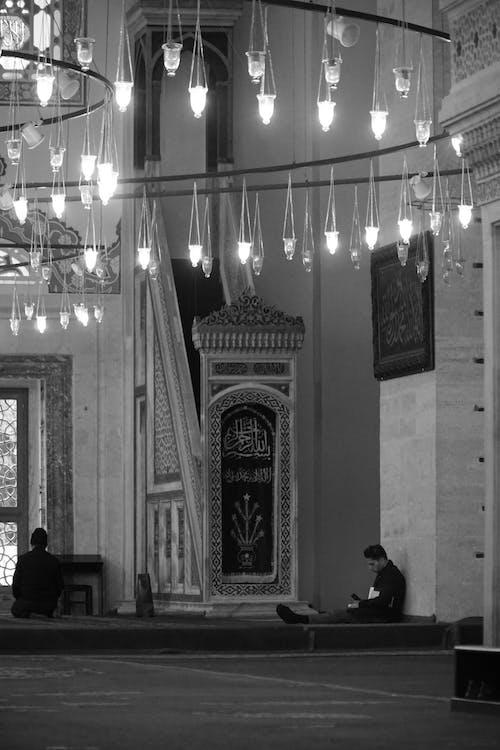 Бесплатное стоковое фото с ислам, исламский, мечеть