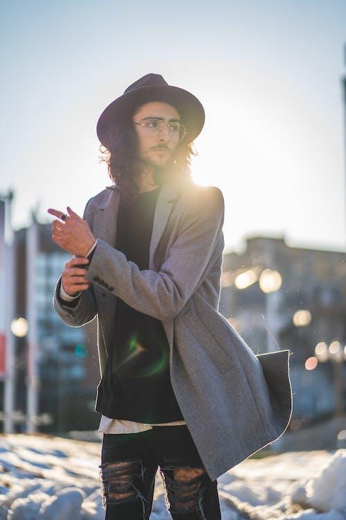 Fotobanka sbezplatnými fotkami na tému biznis oblek, bunda, dievča, dospelý