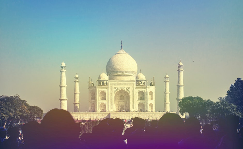 2017, 7 wonder, Agra