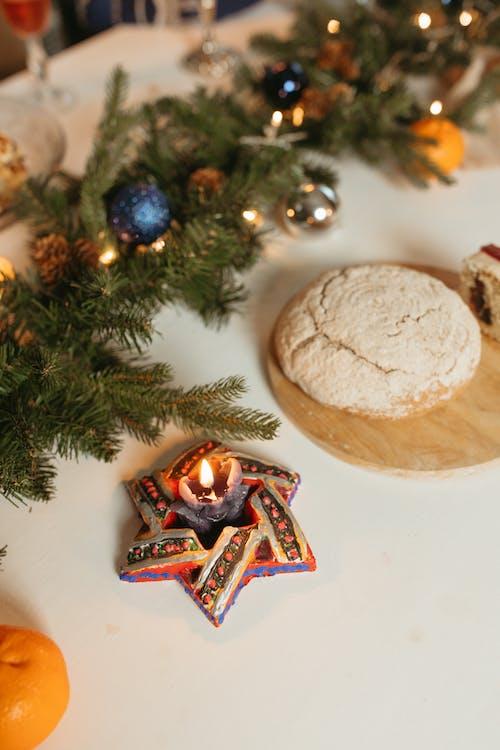 Imagine de stoc gratuită din cină, Crăciun, decorațiune