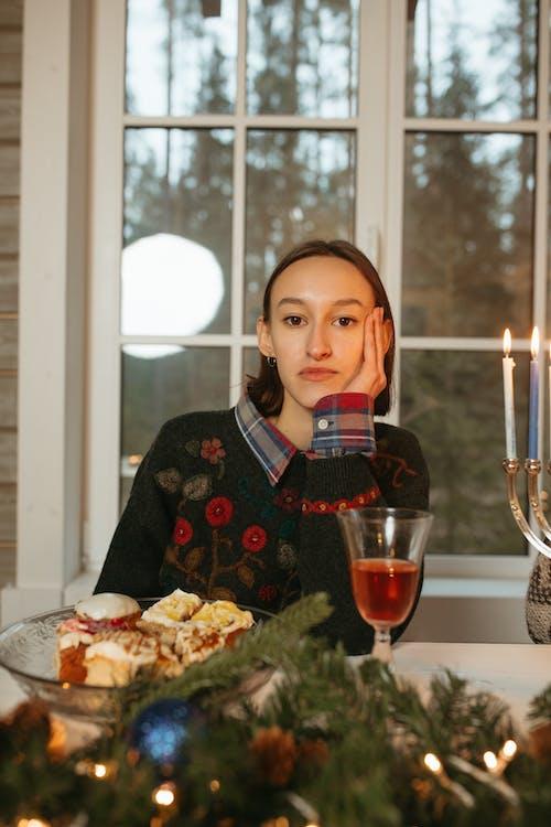 Foto d'estoc gratuïta de beguda, beure, cristalleria