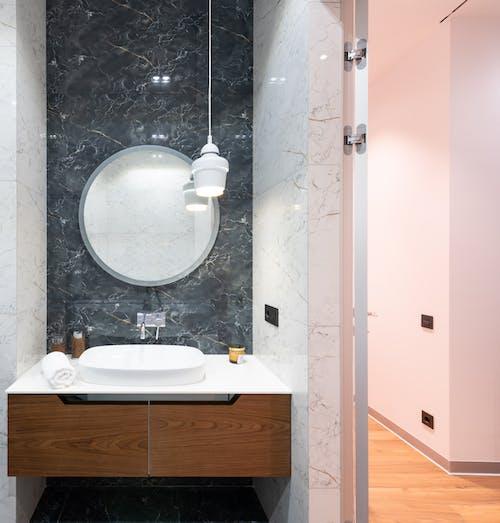 White Ceramic Sink In Der Nähe Von White Ceramic Sink
