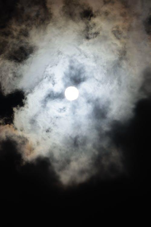 Základová fotografie zdarma na téma atmosféra, bílá, jasný