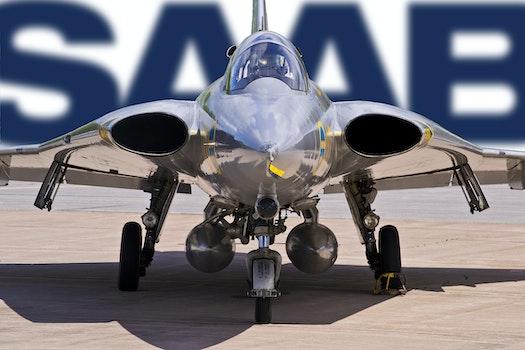 Free stock photo of airplane, jet, plane, military