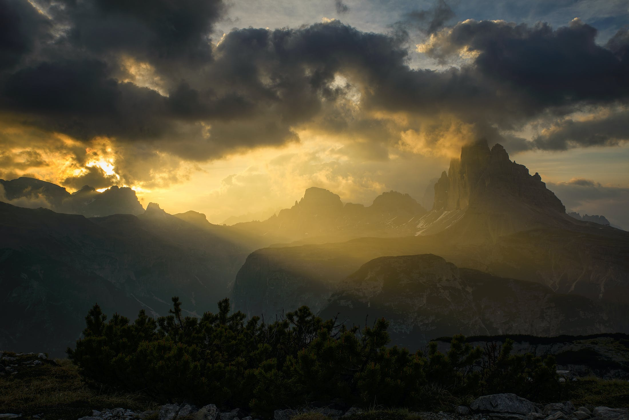 Free stock photo of alba, alpi, alps, dolomiten