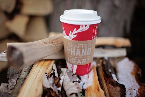 Безкоштовне стокове фото на тему «Starbucks, їжа, великий план, гарячий»