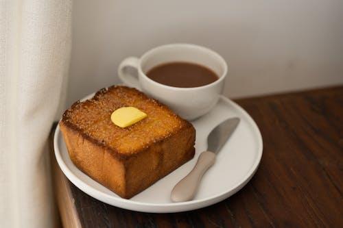 Fotobanka sbezplatnými fotkami na tému atraktívny, čaj, chlieb, chutný