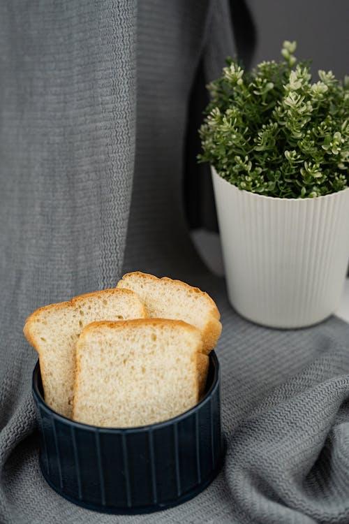 Fotobanka sbezplatnými fotkami na tému cereália, chlieb, chutný, domáci