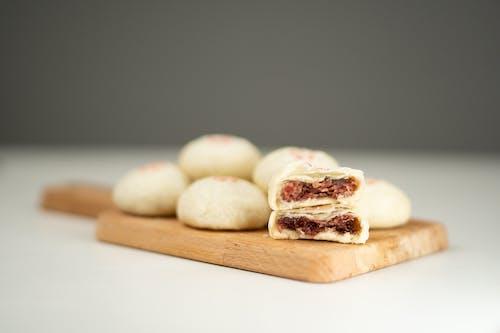 Fotobanka sbezplatnými fotkami na tému chlieb, chutný, čokoláda, cookie