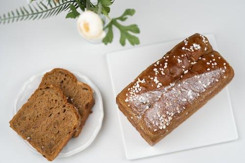 Fotobanka sbezplatnými fotkami na tému chlieb, chrumkavý, chutný, čokoláda
