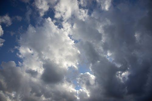 cloudscape, クラウドの壁紙, スカイスケープの無料の写真素材