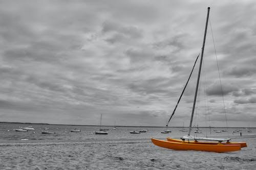 Free stock photo of Arcachon, plage