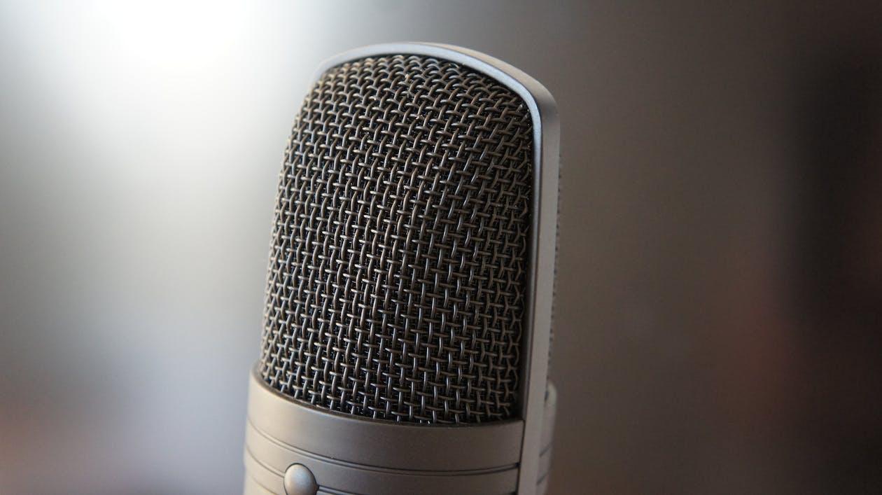Kostenloses Stock Foto zu audio, aufnahmestudio, ausrüstung