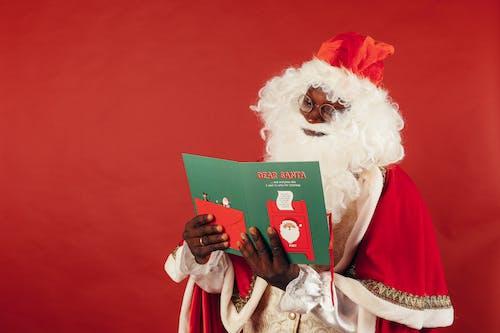 Безкоштовне стокове фото на тему «афроамериканський чоловік, блокнот, борода»