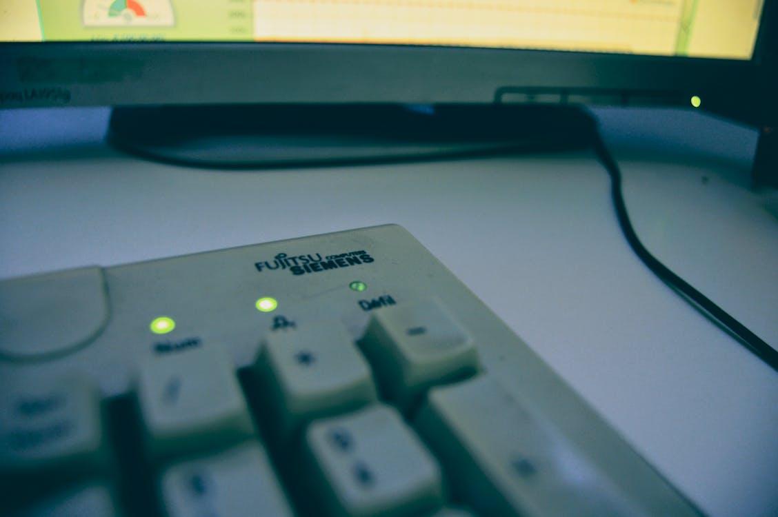 keyboard, siemens