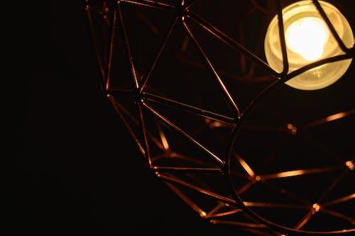 Free stock photo of bulb, lamp, light