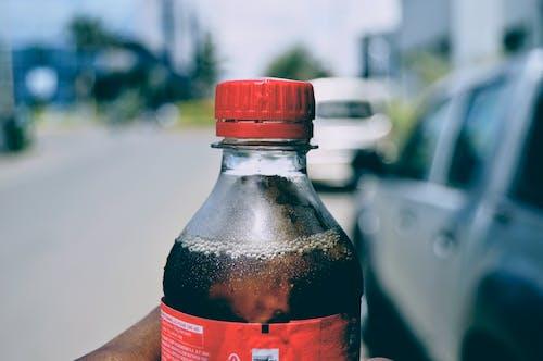 Foto d'estoc gratuïta de ampolla, coca cola, fresc