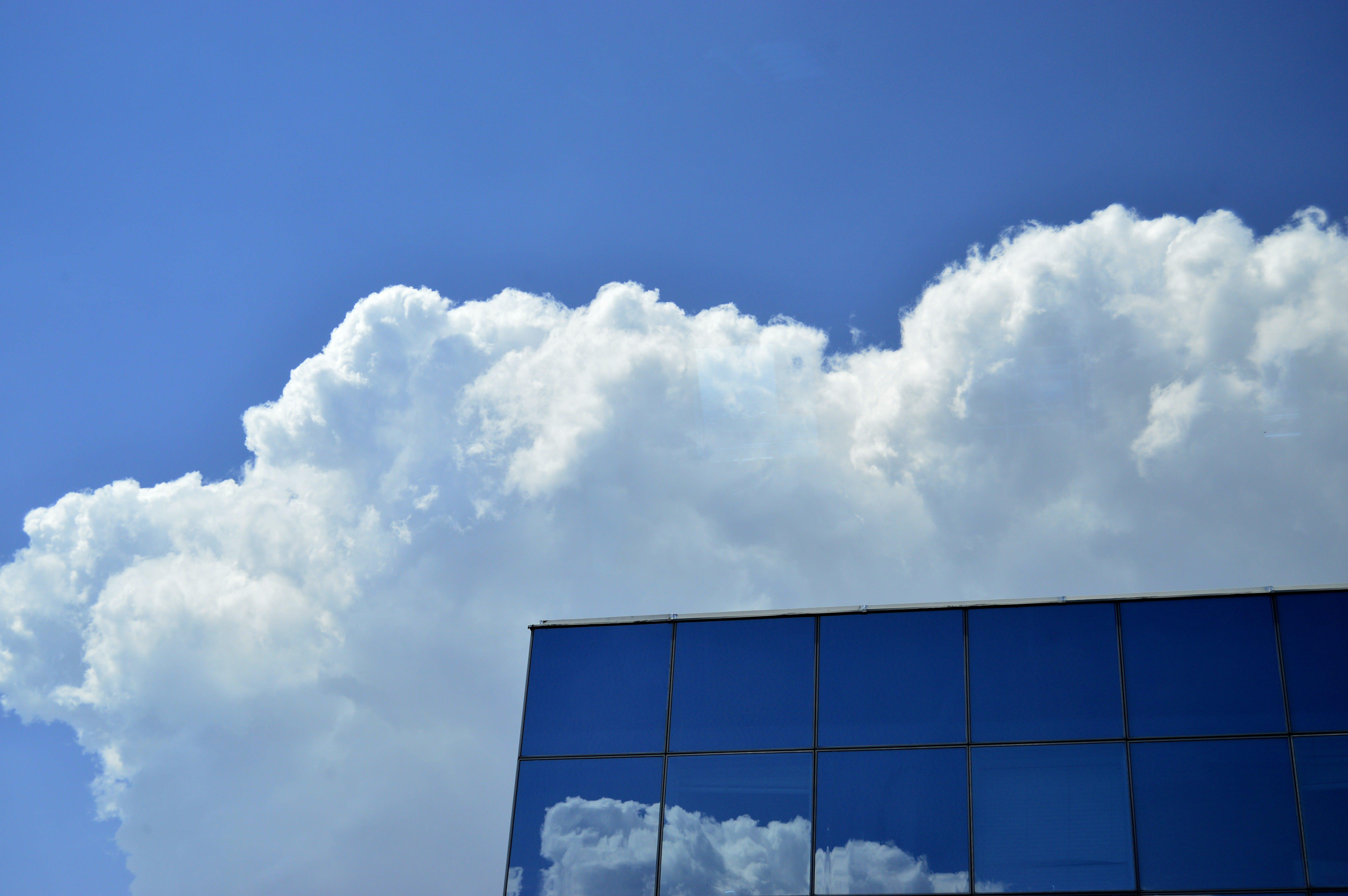 Free stock photo of building, landscape, sky, urban