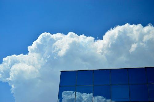 Kostenloses Stock Foto zu gebäude, himmel, landschaft, städtisch