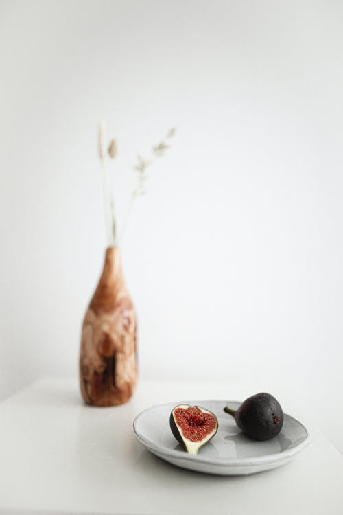 Bawang Putih Coklat Dan Hitam