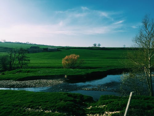 和平的, 和諧, 地形 的 免費圖庫相片