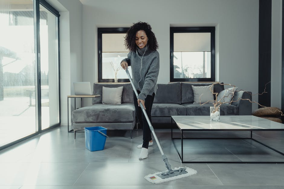 House Cleaning Heidelberg Heights