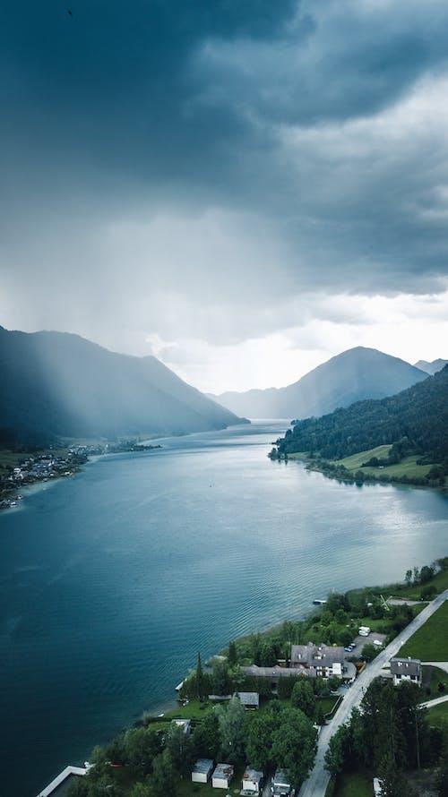 Ảnh lưu trữ miễn phí về Adobe Photoshop, Áo, biển