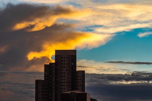 Photos gratuites de à plusieurs étages, appartement, arrondissement