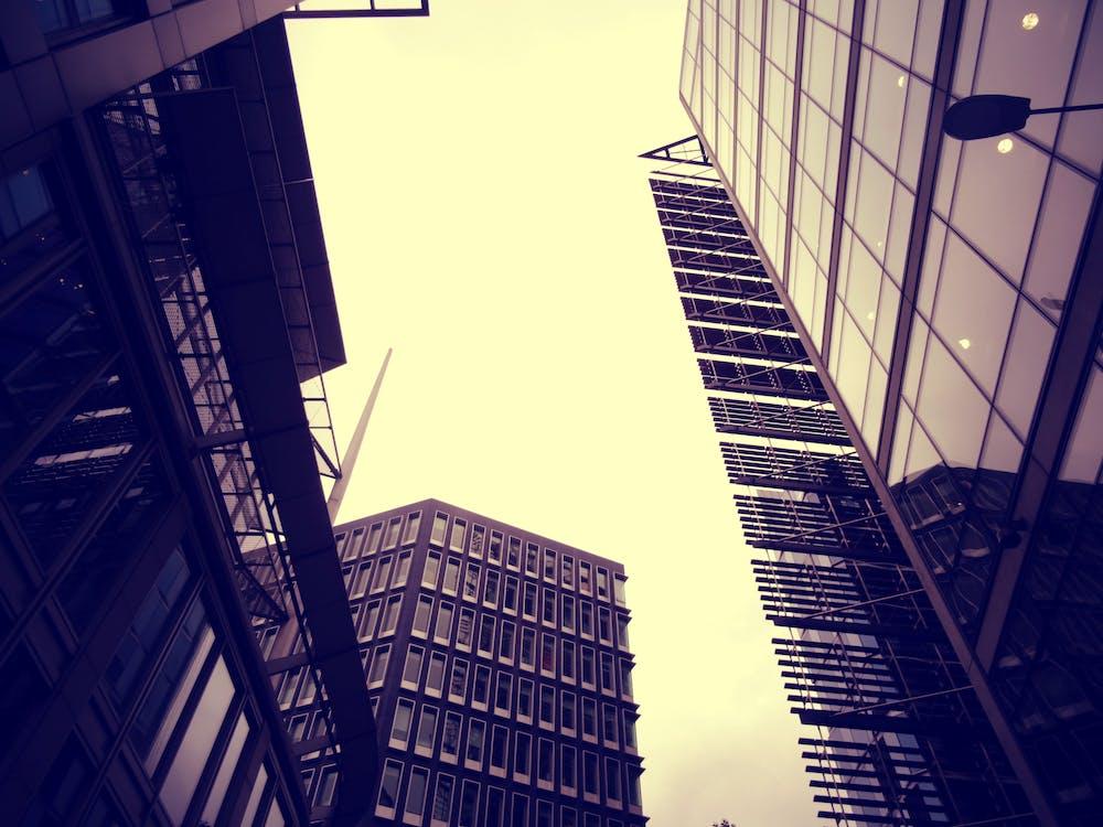 Arsitektur, bangunan, cahaya