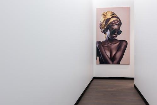 アート, アパート, インテリアの無料の写真素材