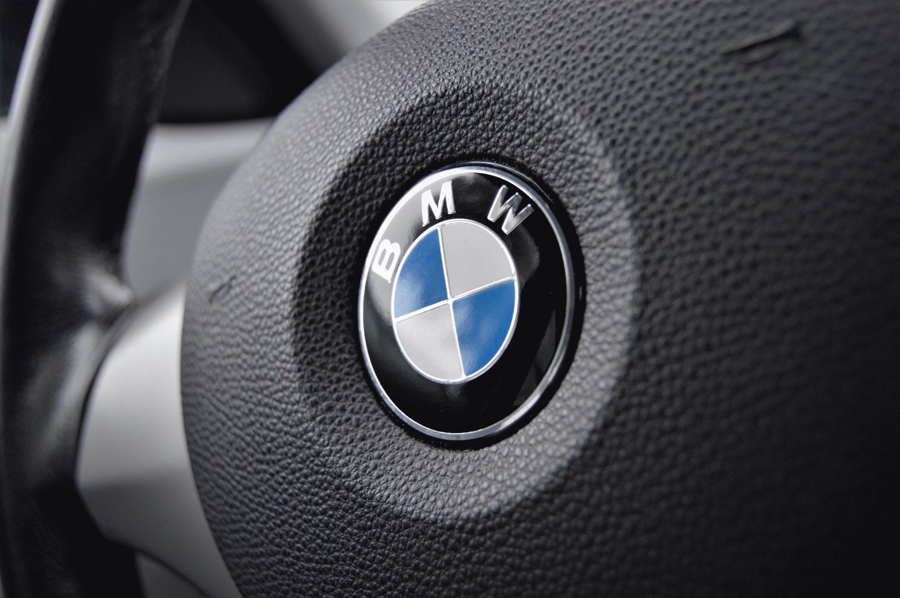 auto, blur, BMW