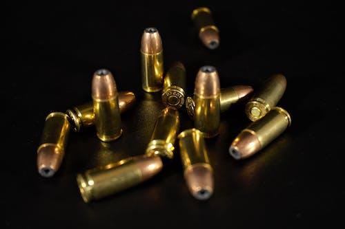 Free stock photo of ammo, ammunition, Arsenal, brass