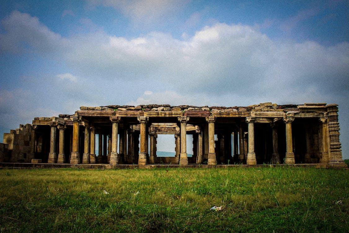 arkitektur, Arv, gammel