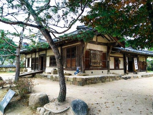 Kostnadsfri bild av hus, kulturell, övergivet hus