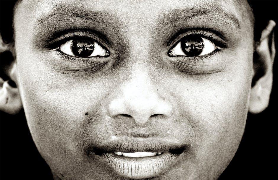 New free stock photo of person, dark, eyes
