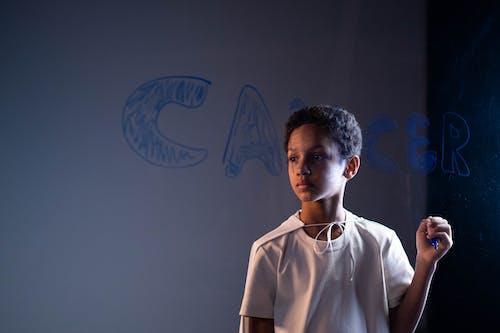 Imagine de stoc gratuită din albastru, băiat, cancer