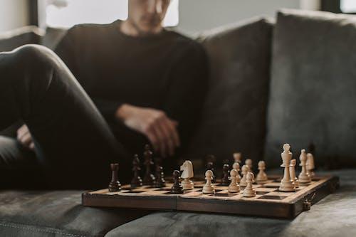 Základová fotografie zdarma na téma bitva, desková hra, dospělý, herní plán