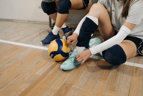 Δωρεάν στοκ φωτογραφιών με άθλημα, αθλητής, Άνθρωποι