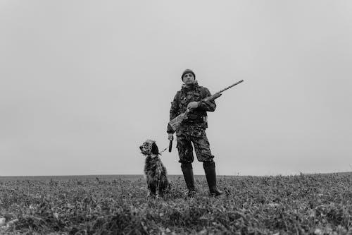 Free stock photo of adult, adventure, aim