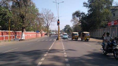 印度, 印度人, 街, 路 的 免费素材照片