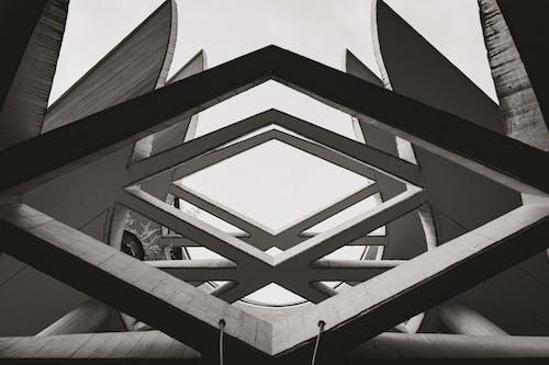 アート, コンクリート, シティの無料の写真素材