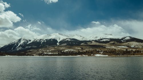 Free stock photo of 14er, cold, daylight