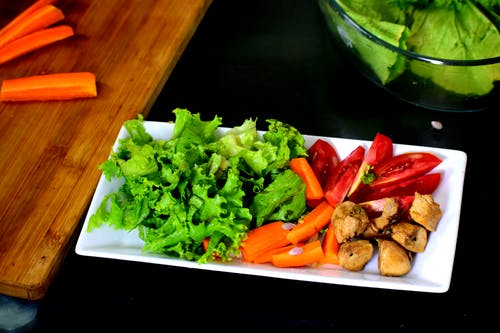 Free stock photo of diet, fresh vegetable, healthy diet