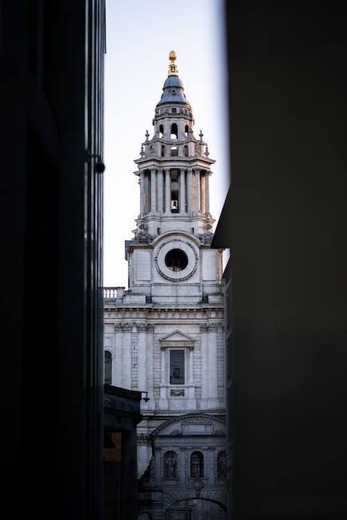 Kostenloses Stock Foto zu antike römische architektur, christian, city of london